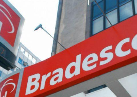 Lucro líquido do Bradesco cresce 13% no primeiro trimestre
