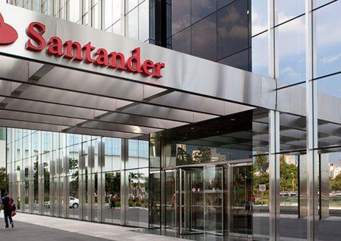 Lucro do Santander Brasil cresce 37,3% no 3º trimestre