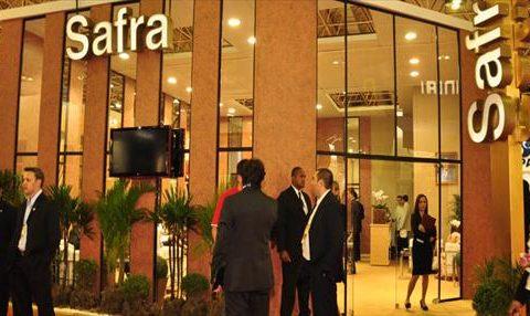 Safra paga segunda parcela da PLR no dia 19