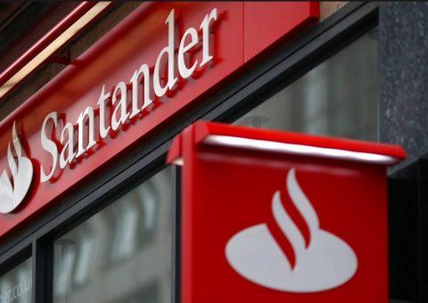 Santander é obrigado a apresentar metas mensais de todos os seus empregados à Justiça trabalhista