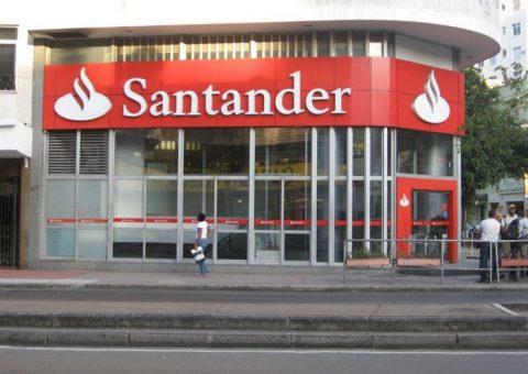 Santander é o banco com mais reclamações no 3º trimestre, diz BC